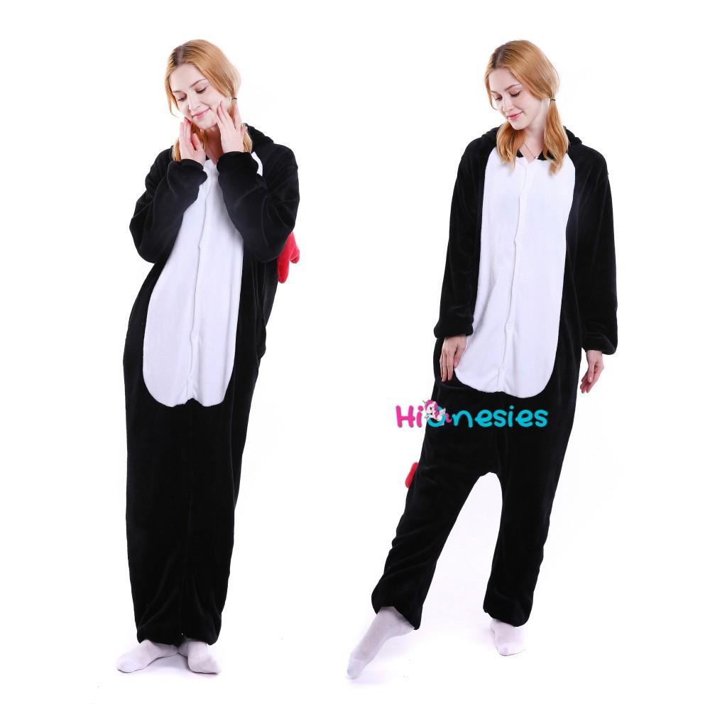 Demon Onesie Demon Pajamas For Adult Buy Now