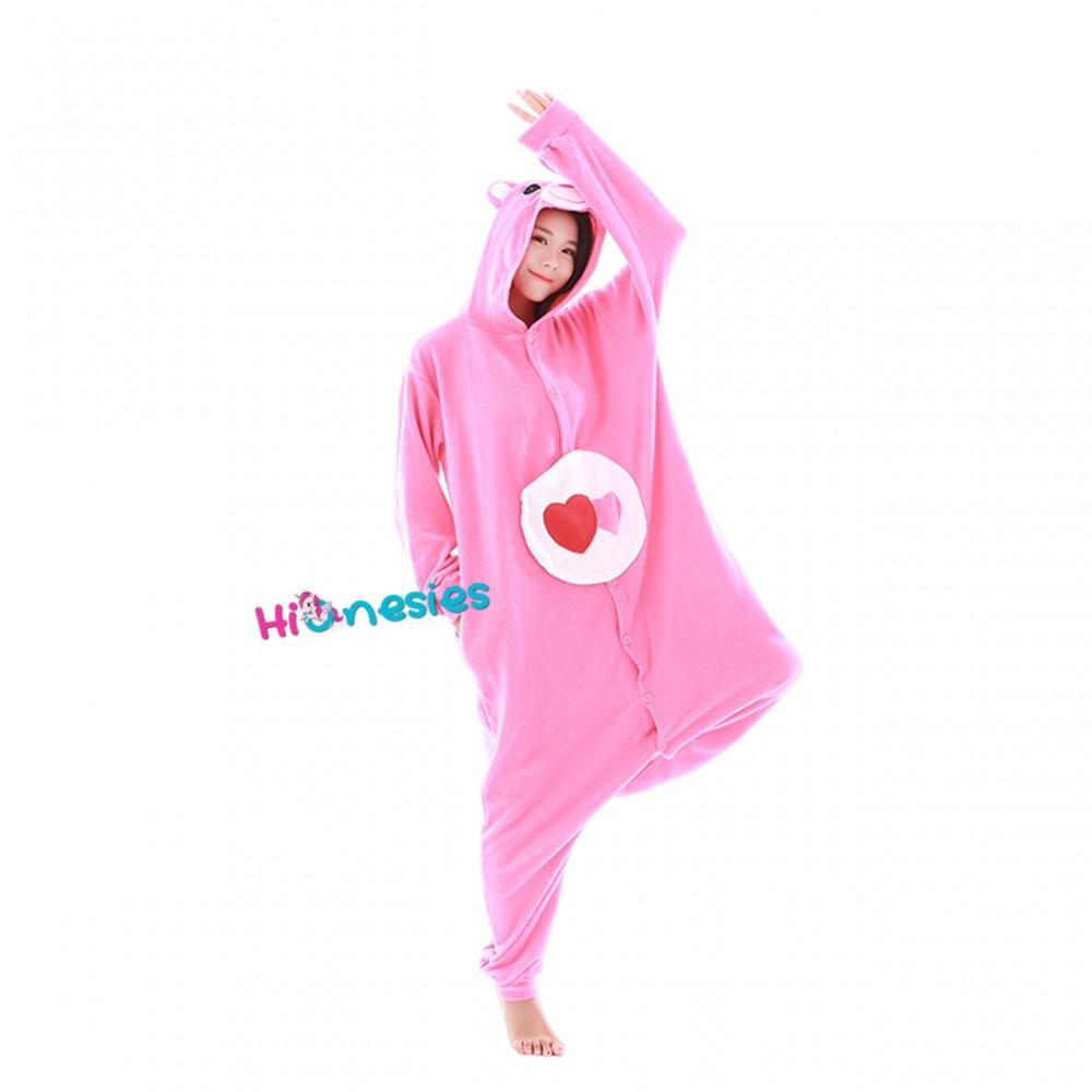 Love Bear Onesie Love Bear Pajamas For Women Amp Men Online