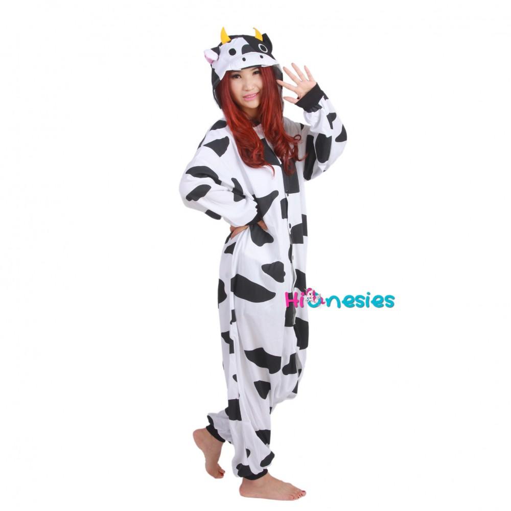 Cow Onesie Cow Pajamas For Women Amp Men Online Sale