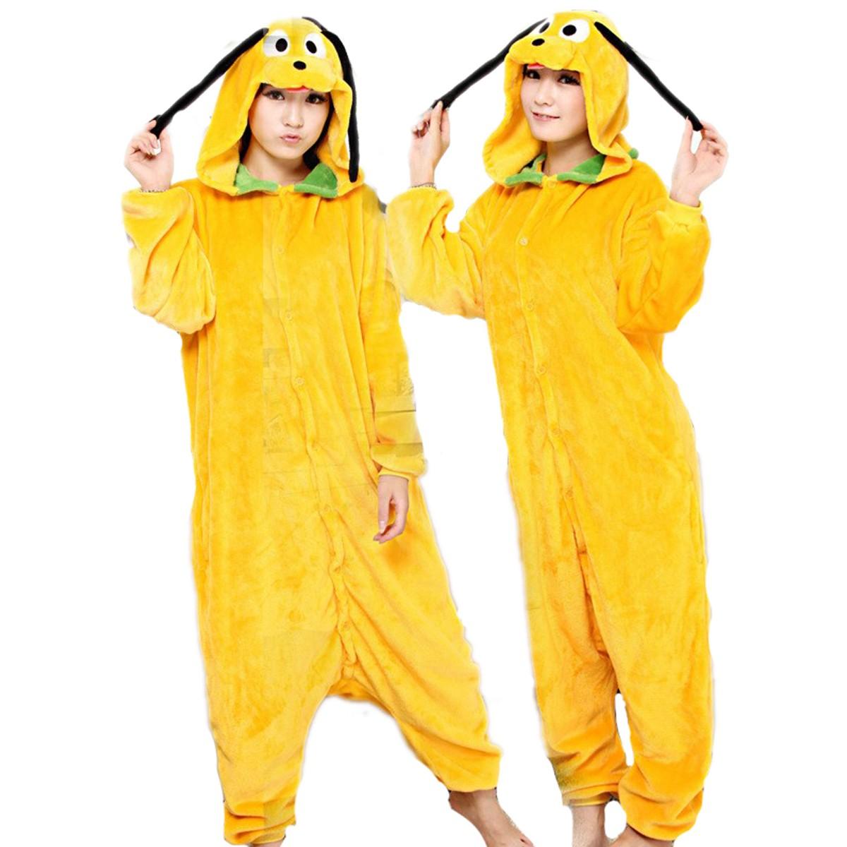 Pluto Onesie Pluto Pajamas For Adult Buy Now
