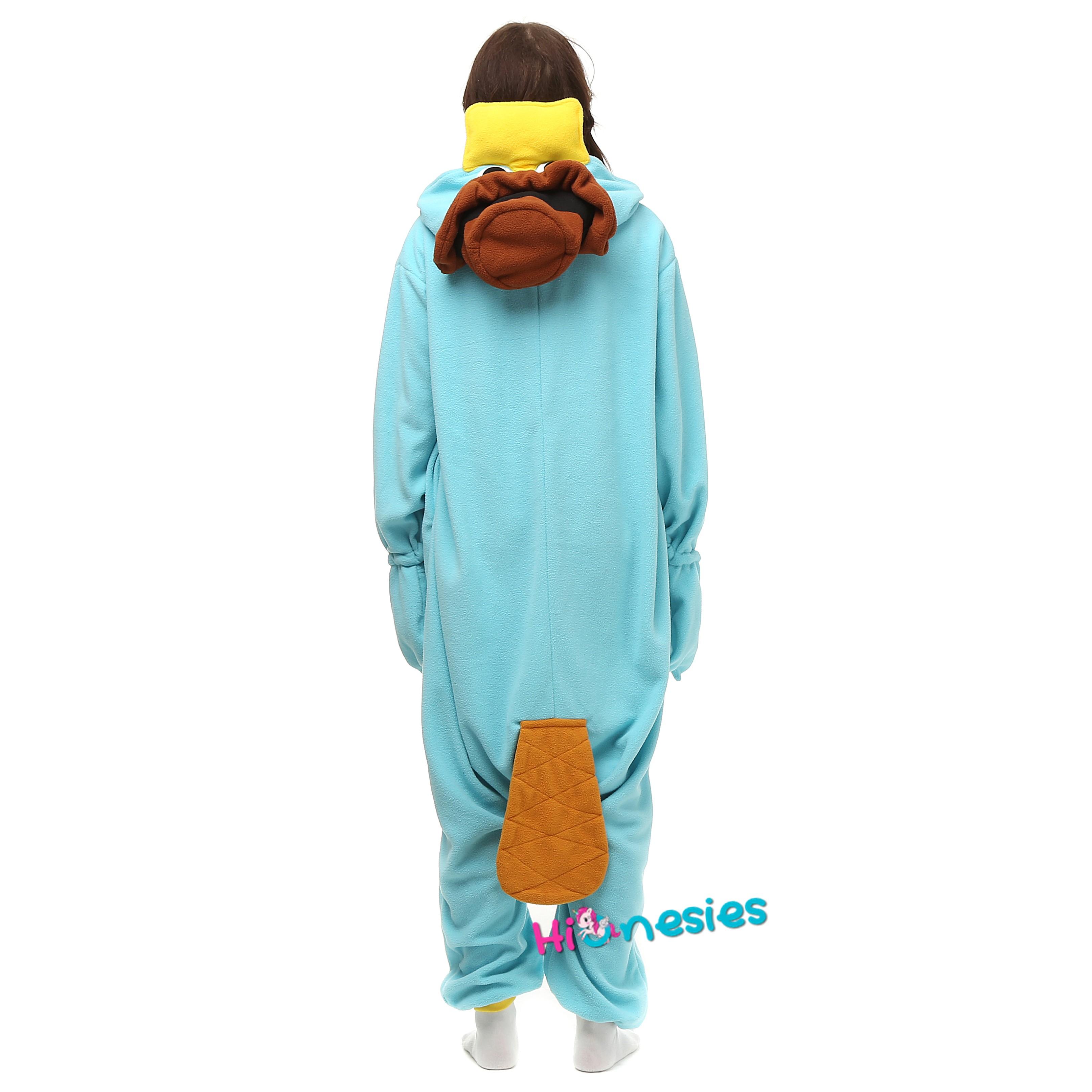 1ea371a16fac Perry the Platypus Onesie