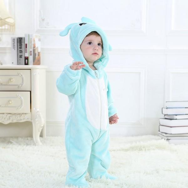 Aquarius Onesie for Baby & Toddler Constellation Kigurumi Pajama Halloween Costumes
