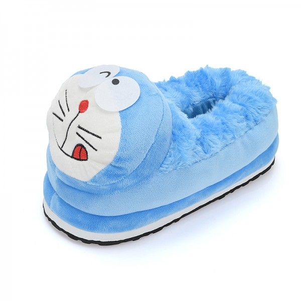 Tinkling cat Slippers Animal Costume Shoes